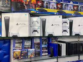 Ps5 available at MY GAMES !
