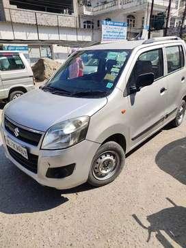 Maruti Suzuki Wagon R 2013 Petrol Good Condition