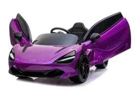 Motor aki Maclaren 720 purple