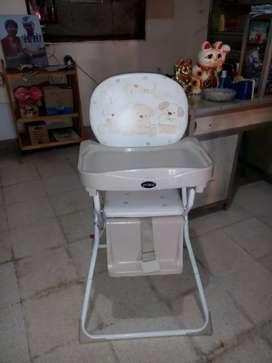 Baby chair Pleco