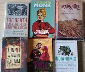 Mint condition unused 23 books