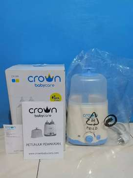 Crown Sterilizer & Warmer