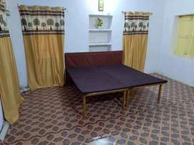 Seprate PG room for 3 boys in sharing