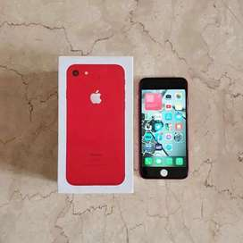 Sokomas Ada 2nd iPhone 7 256gb