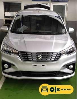 [Mobil Baru] PROMO Suzuk NEW ERTIGA GL MANUAL 2019 paling murah sejabo