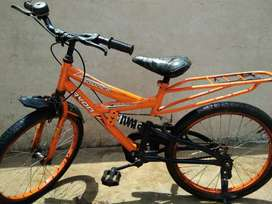 Only one year old  this cycle in very very good condition