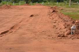 DTCP Residential plots for sale at Sadasivpet