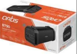 Artis BT90 Wireless Portable Bluetooth Speaker with USB/Micro SD Card