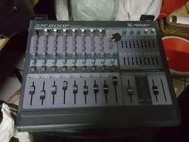 Dijual Mixer + Mix 8 Pcs