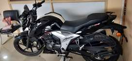 All New Apache RTR 1604V