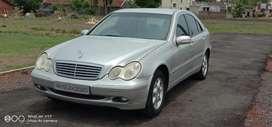 Mercedes-Benz CL-Class 2001 Diesel 100000 Km Driven