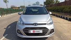 Hyundai Grand I10 Magna 1.2 Kappa VTVT, 2016, Petrol