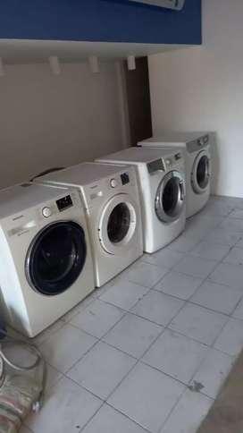 Cari barang bekas ac kulkas mesin cuci showcas frezerbox brani tinggi