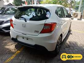 [Mobil Baru] DP 6jta'an PROMO AKHIR TAHUN  NEW BRIO Facelift S E RS 20