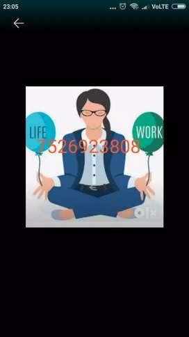 JOBS,, For FEMALES, Immediate Hiring DATA ENTRY Only Office Work