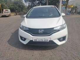 Honda Jazz V iDTEC, 2015, Petrol
