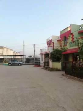 CNT Free Plot 3/4 D At Main Town Latma Singh More/ Bank Colony Morabdi