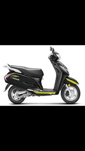 # TWO WHEELER RENTAL ONLY# Two wheeler for rental only