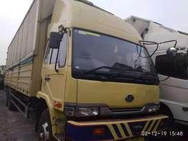 Wing Box Tronton Nisan UD PK215 (DP 70 jt)