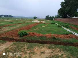 Plot for sale in Ormanjhi