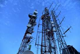 4G 5G Tower jobs available for all India