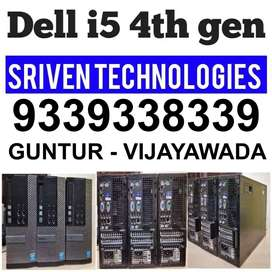 Branded CPUs wholsale price - SRIVEN TECHNOLOGIES Brodipet