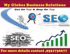 Google Ads & facebook Ads is an online advertising service.