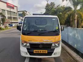 Tata ace mega,Water tank body,well maintained