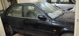 black honda city 1.5 automatic transmission model 2003