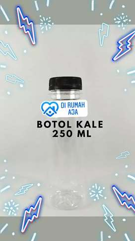 Botol Kale 250&500ml