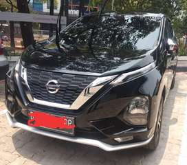 Nissan livina DP 8 jutaan
