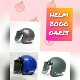 Helm Bogo Classic