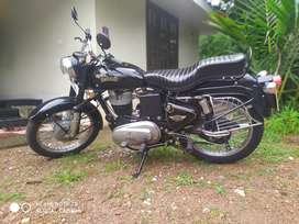 2004 model bullet,full work done,reg validity up to 2035