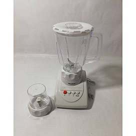 Deuron Blender with Glass Grinder (new)