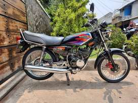 Rx king 1996 pajak on