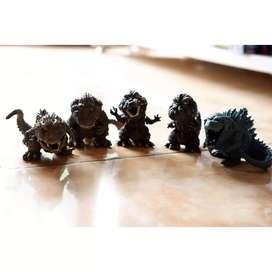Godzilla chibi isi 5