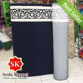 Jual karpet masjid import premium bayar setalah barang sampai