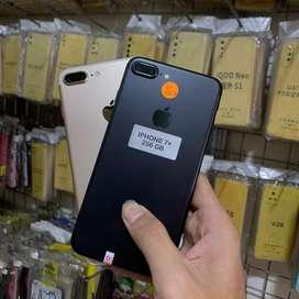 Iphone 7 plus 256Gb internasional joss