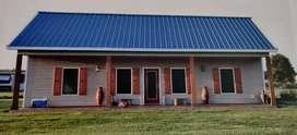 Metal Coating sheet Roofing Solution