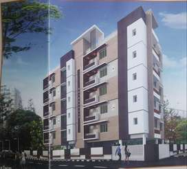 3BHK flat for sale in madhavadhara @8094000 LK