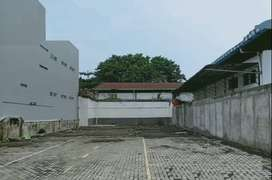Disewakan Tanah di Jendral Sudirman Semarang cocok untuk Resto