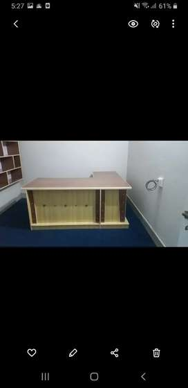 Office table or master table