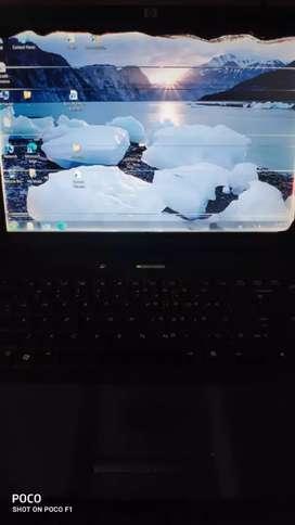 old laptop/$3000