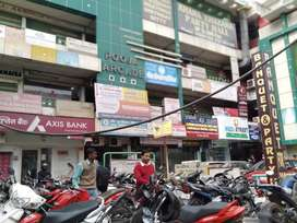 OFFICE OPP NAS COLLEGE ON RENT