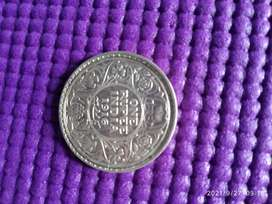 Old coin sale