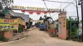 Disewakan/Dikontrakan Rumah Katapang Bandung