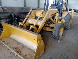 Backhoe Caterpillar 426 tahun '99