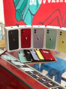 Iphone 11 128Gb super turun harga gilaa