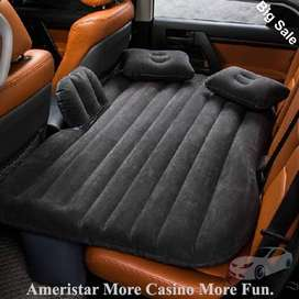 Universal Car Air Mattress Travel Bed, Try us once , regret never
