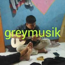 Gitar greymusik seri 469